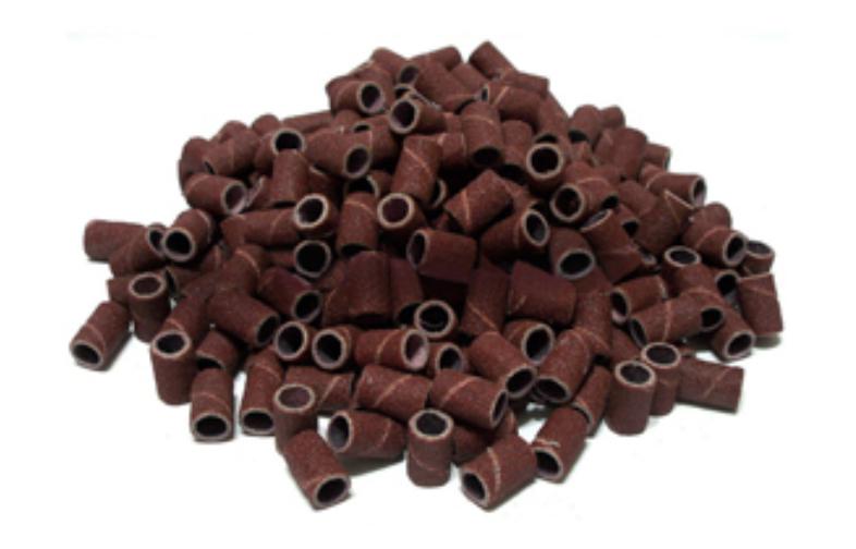 Rolletjes voor freesbitje 10 stuks