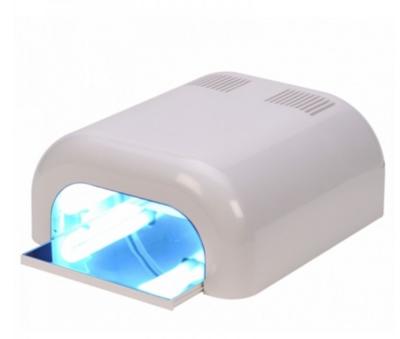 UV Lamp 36 WATT luxe
