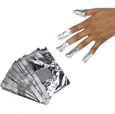 polish remover wraps 120 stuks