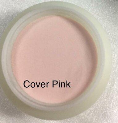 Acryl poeder cover pink 20gr
