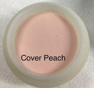 Acryl poeder cover peach 150gr