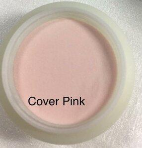 Acryl poeder cover pink 150gr