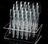 Popsticks display 32 stuks clear