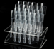 Popsticks display 32 stuks clear_